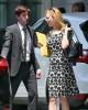 Semi-Exclusive... Nicole Kidman Heads To A Meeting At CAA