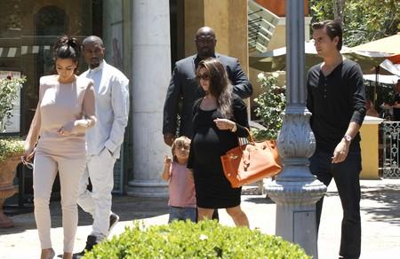 Kourtney Kardashian Bans Scott Disick From Baby's Birth