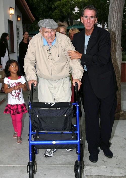 Jack Klugman Dead At 90