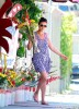 Exclusive... Mila Kunis Stops To Buy Flowers