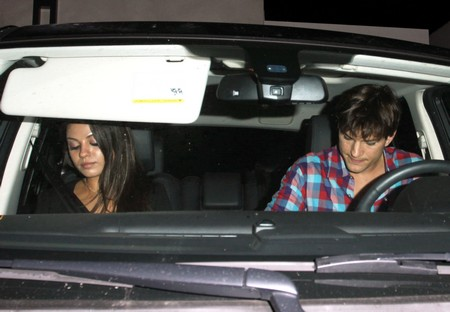 Ashton Kutcher Wants To Get Mila Kunis Pregnant1