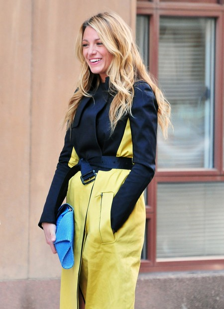 Blake Lively Leaving Hollywood Behind in Favor of Love