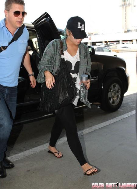Simon Cowell Calls Demi Lovato An Awful 'Brat'