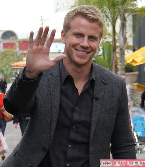 The Bachelor Sean Lowe Secrets: Loves John Mayer, Compuslive Teeth Brushing, and Egg Diet