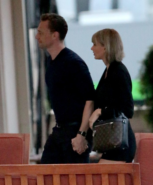Taylor Swift Headed for Heartbreak - Rushes Tom Hiddleston to Meet Parents - Too Much Too Soon?