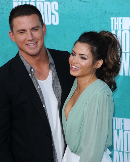 Channing Tatum's Got More Game Than Blake Lively, Vacations With George Clooney 0716