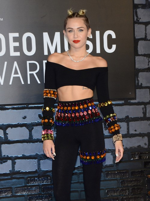 Will Miley Cyrus Join This List of Five Singers Who Ruined Their Careers?