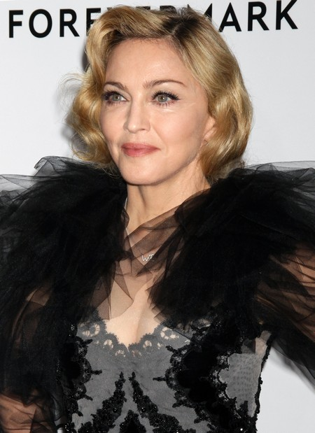Madonna FAILS! Tour Date Cancelled and Second Single A HUGE Flop