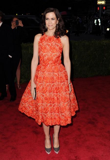 Kristen Wiig Gets An Emotional Send-Off From SNL