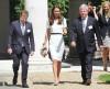 Kate Middleton Visits National Maritime Museum