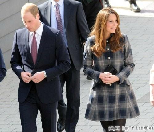 Kate Middleton & Prince William To Name Their Daughter Alexandria!