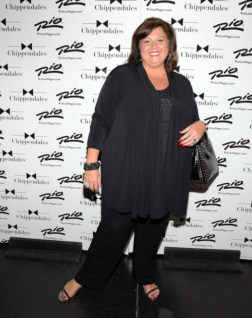 Dance Moms' Kelly Hyland Arrested: Abby Lee Miller Gets Butt Kicked in Fight as Cameras Roll (VIDEO)