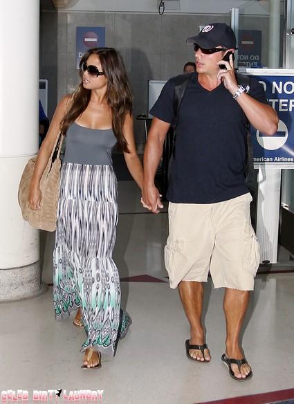 Vanessa Minnillo and Nick Lachey are Having a Baby!