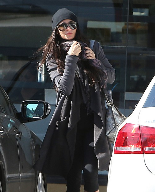Demi Moore Thinks Ashton Kutcher Left Her Because She Could Not Give Him A Baby