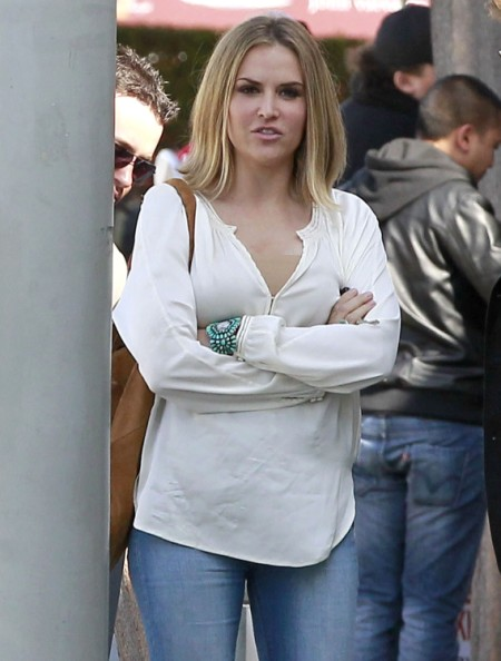Brooke Mueller Back In Rehab 0601