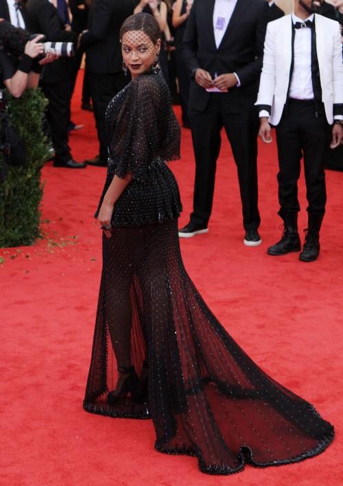 'Charles James: Beyond Fashion' Costume Institute Gala