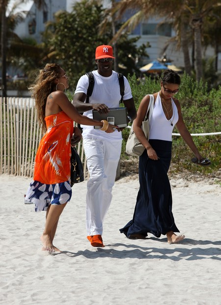 'Basketball Wives' Courtroom Drama As Chad Ochocinco Escapes Child Support