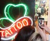 One Direction Getting Some Tattoos