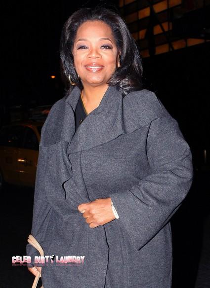 Oprah's Interview of Bobbi Kristina and Whitney Houston's Family Sneak Peak (Video)