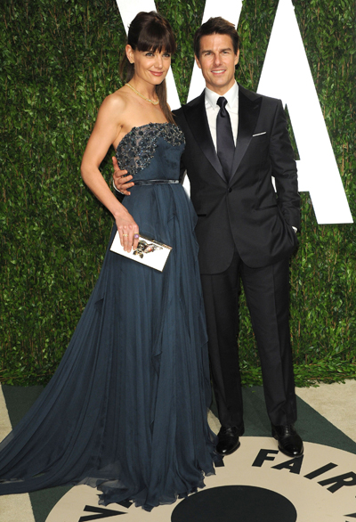 Breaking News: Tom Cruise And Katie Holmes To File For Divorce, Confirms Lawyer