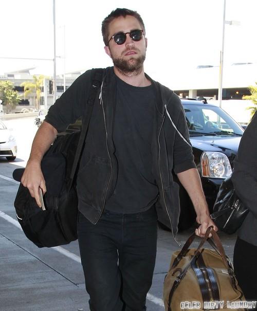 Kristen Stewart Forbids Robert Pattinson To Call Reese Witherspoon After Drunken Arrest