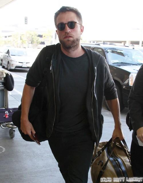 Robert Pattinson & Kristen Stewart Are No Longer Speaking