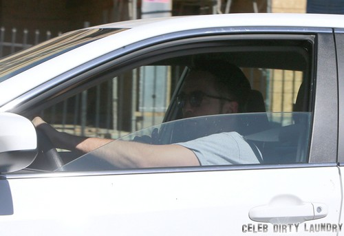 Robert Pattinson And Kristen Stewart Make Up and Back Together: Sneaking Some Loving?