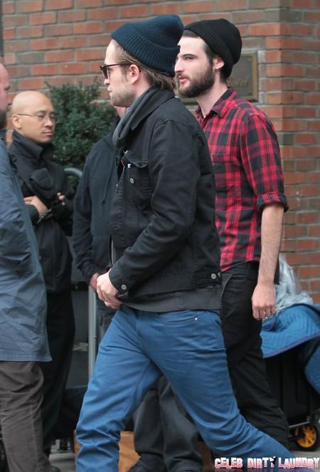 Kristen Stewart Fears Murder – Could It Be Robert Pattinson or Liberty Ross?