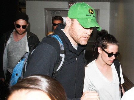 Robert Pattinson And Kristen Stewart's Wedding Date