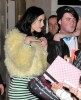 Katy Perry Stops By The BBC Radio One