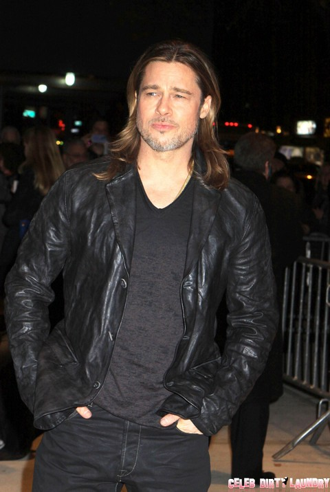 """Killing Them Softly"" New York Screening"