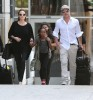 Brad Pitt & Angelina Jolie Got Married!!  *FILE PHOTOS*