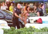 Police Respond To Shots Fired Near Jennifer Lopez Music Video
