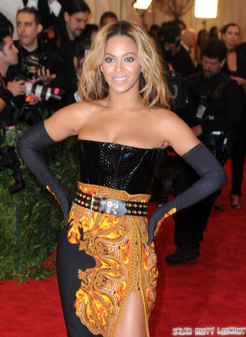 Beyonce Cancels Concert Due To Pregnancy