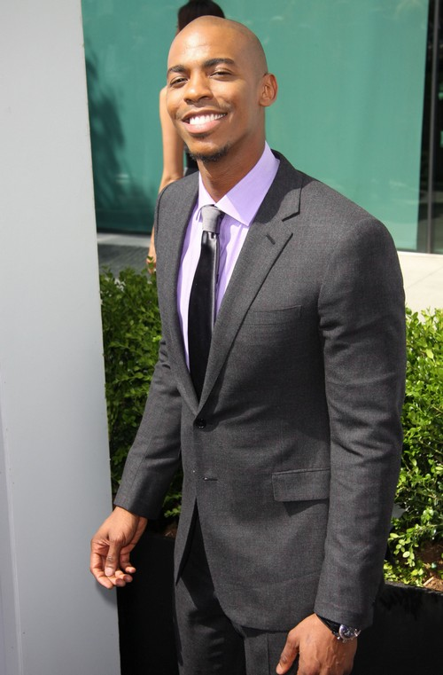 CDL Exclusive: Interview With Star Of Necessary Roughness Mehcad Brooks
