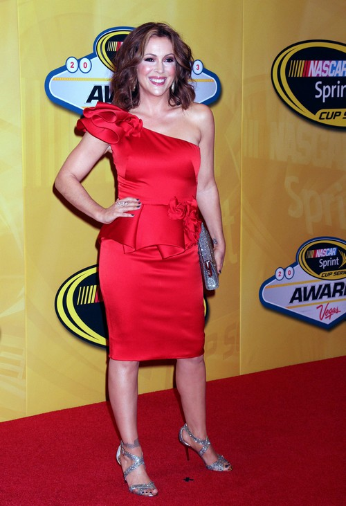 Alyssa Milano Hits Back At Jay Mohr For Weight Insult