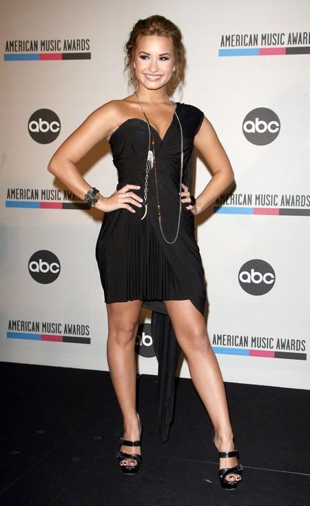 Demi Lovato and Wilmer Valderrama Together Again