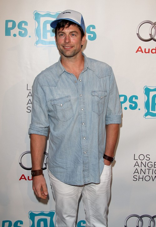 The Young and the Restless Hires Chris McKenna To Replace Fired Michael Muhney as Adam Newman?