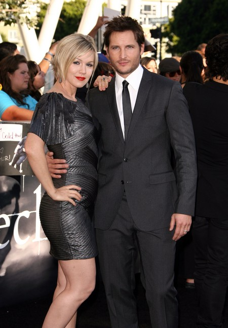 Peter Facinelli And Jennie Garth Call It Quits