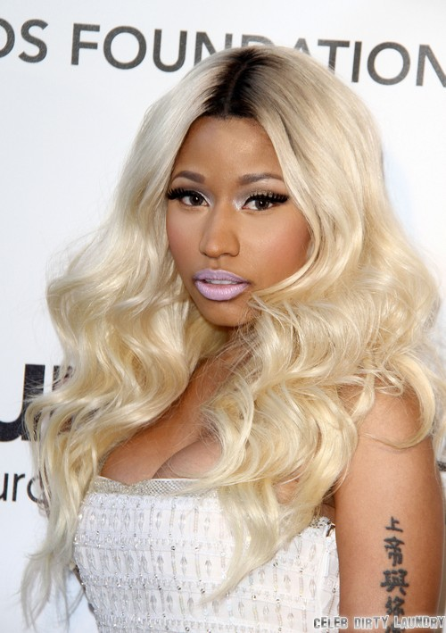 Nicki Minaj Quits American Idol - Who'll Take Her Place?