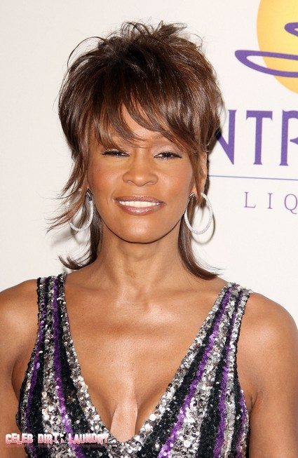New Ad Says Whitney Houston 'Looks Better In A Body Bag' (VIDEO)