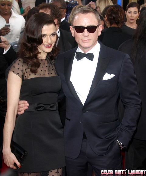 The 70th Annual Golden Globe Awards in LA