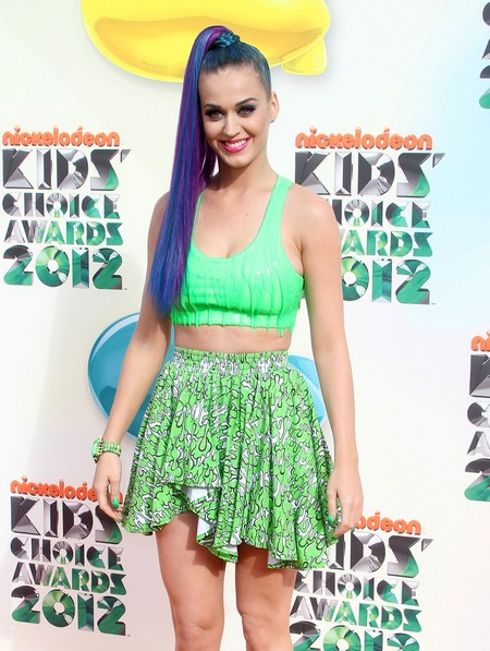 Katy Perry Decides 'Fame Is Disgusting'!