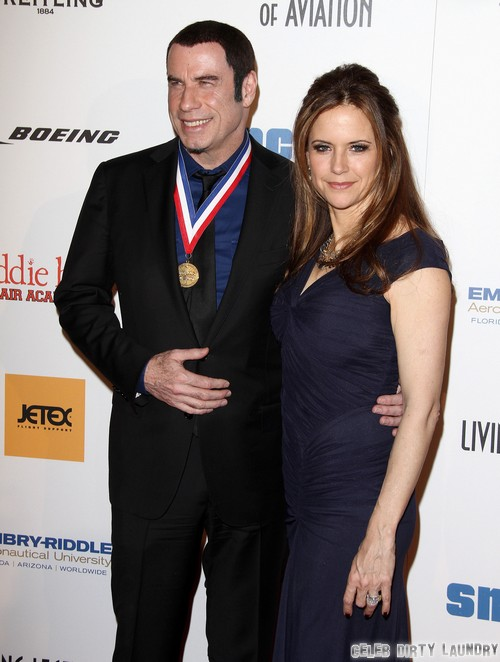 The 10th Annual Living Legends of Aviation Awards in LA