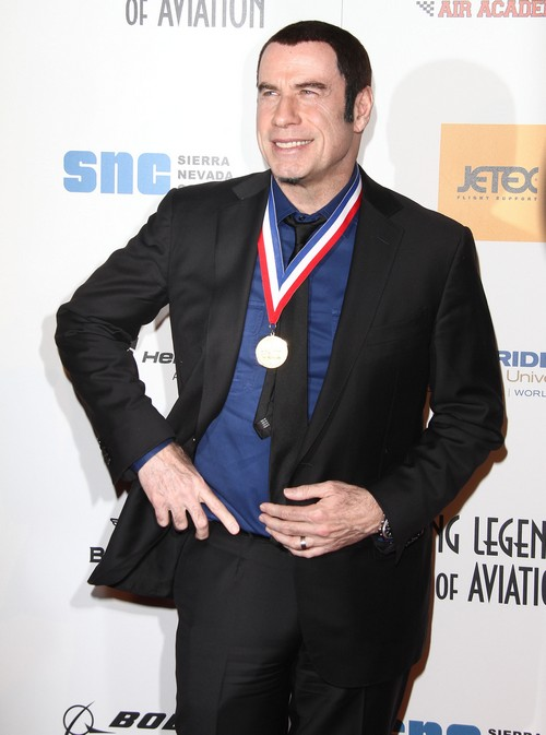 John Travolta Loses In Court, Gay Lawsuit Is On!