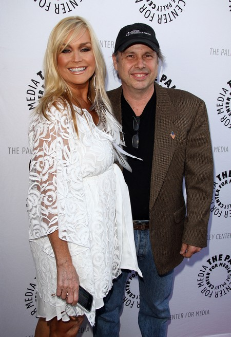 Soap Queen, Catherine Hickland, Marrying Debbie Reynold's Son, and Carrie Fisher's Brother, Todd Fisher!