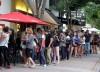 Nicole Snooki Polizzi launched Snooki's Wild Cherry Soda in LA