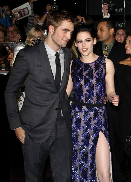 Will Robert Pattinson Accompany Kristen Stewart To Cannes This Year