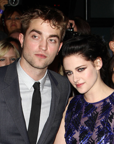 Robert Pattinson Surprised Kristen Stewart With An Apartment In Paris