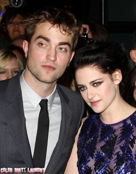 Psychic Predicts If Kristen Stewart Will Marry Robert Pattinson This Year